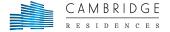 Cambridge Residences