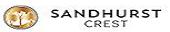 Sandhurst Crest