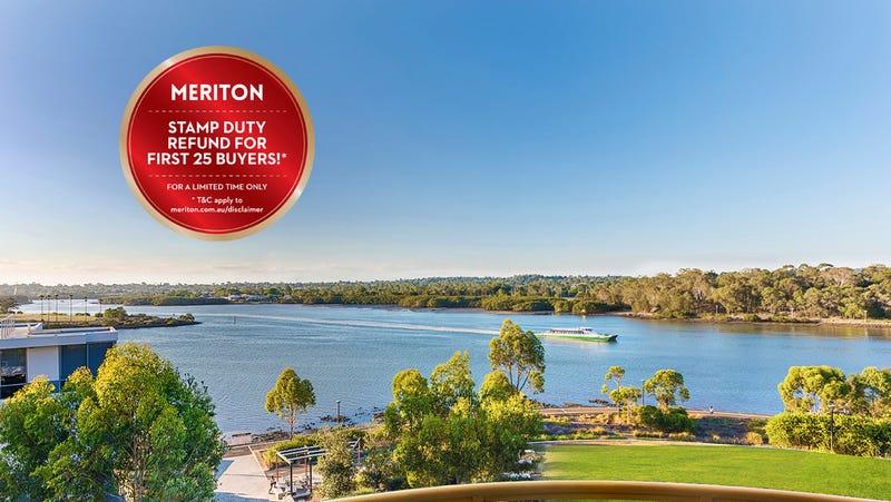 Riverview, Rhodes NSW