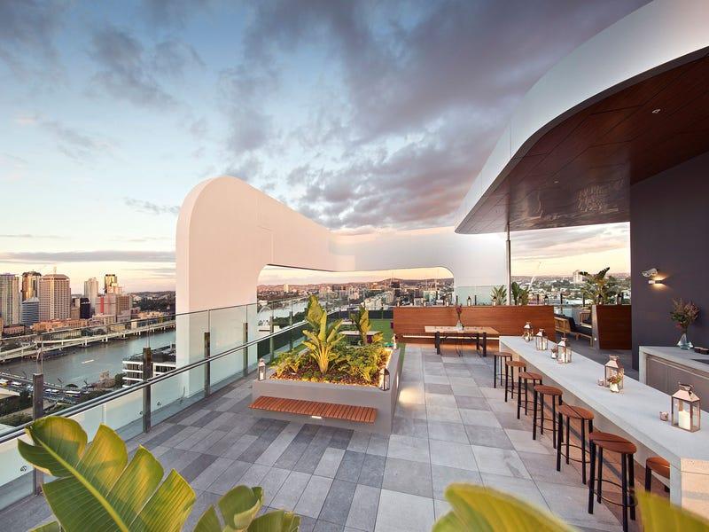 Hope Street Projects, South Brisbane Qld